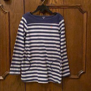 Carter's girls tunic size 6x